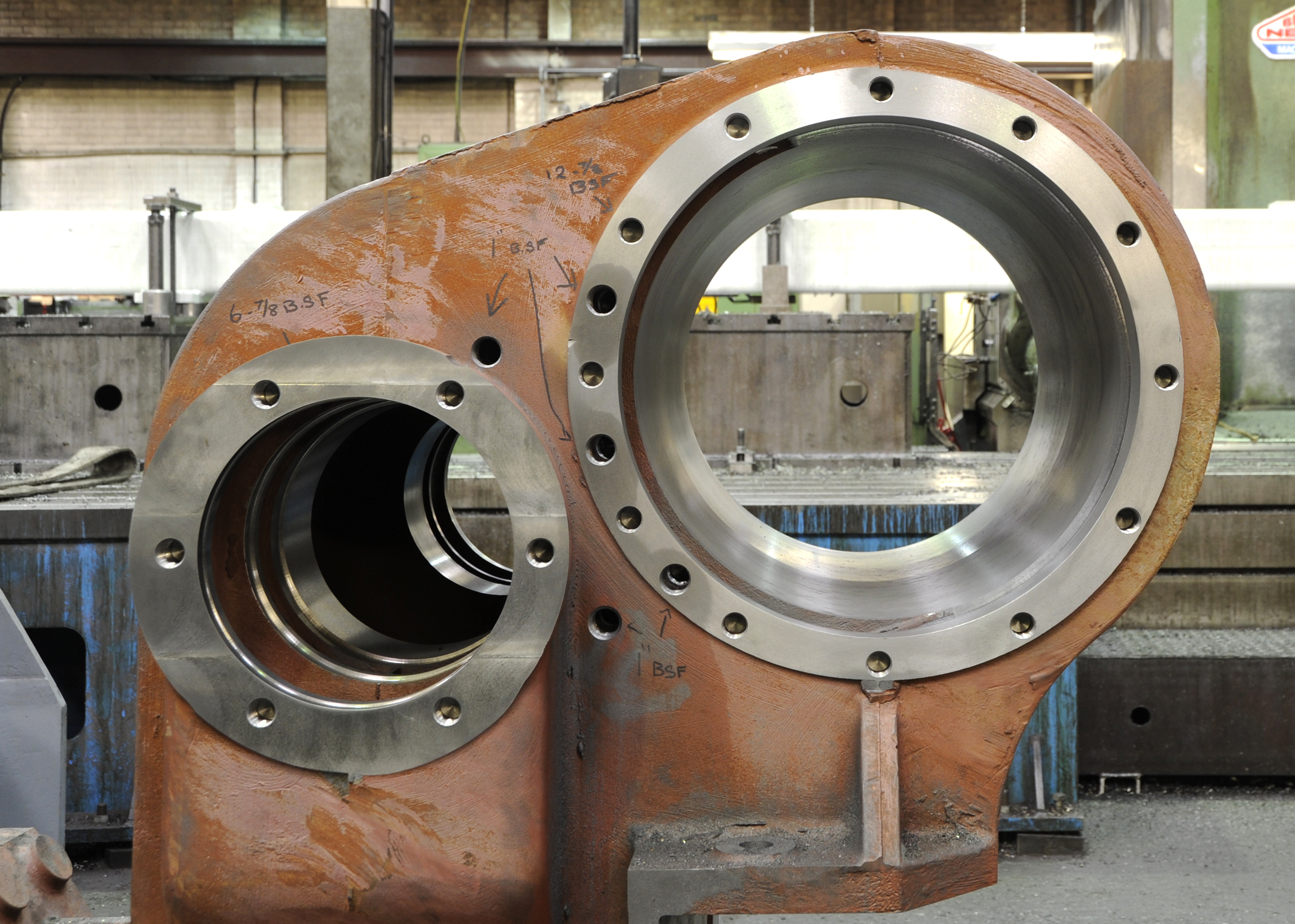 Horizontal Boring Services