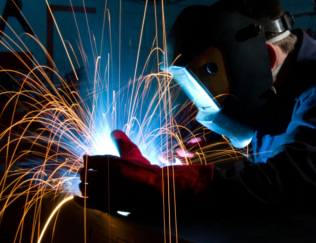 Fabrication Services: